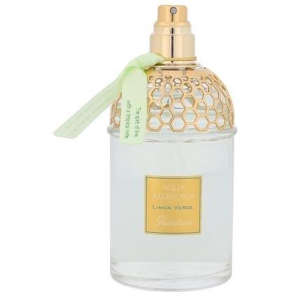 Guerlain Aqua Allegoria Limon Verde 125ml EDT Women's Perfume