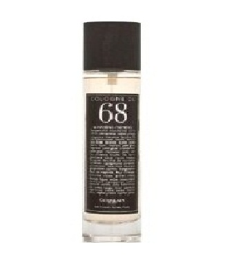 Guerlain Cologne Du 68 100ml EDT Women's Perfume