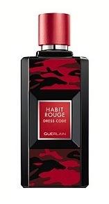 Guerlain Habit Rouge Dress Code Men's Cologne