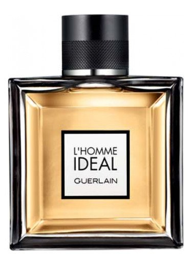 Guerlain L Homme Ideal 50ml EDT Men's Cologne
