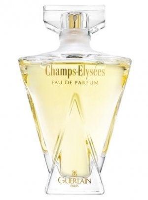 Guerlain Paris Champs Elysees 75ml EDP Women's Perfume
