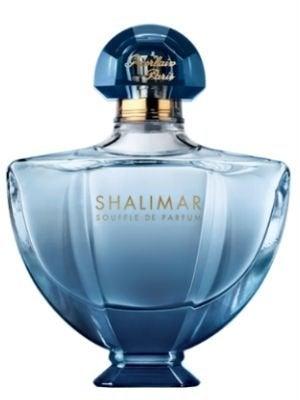 Guerlain Shalimar Souffle De Parfum 30ml EDP Women's Perfume