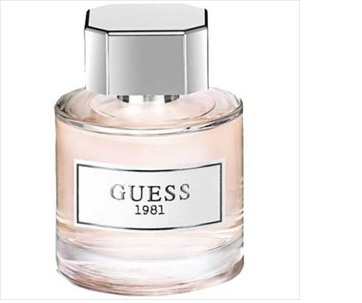 Guess Guess 1981 100ml EDT Women's Perfume