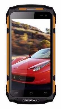 Guophone X2 Mobile Phone