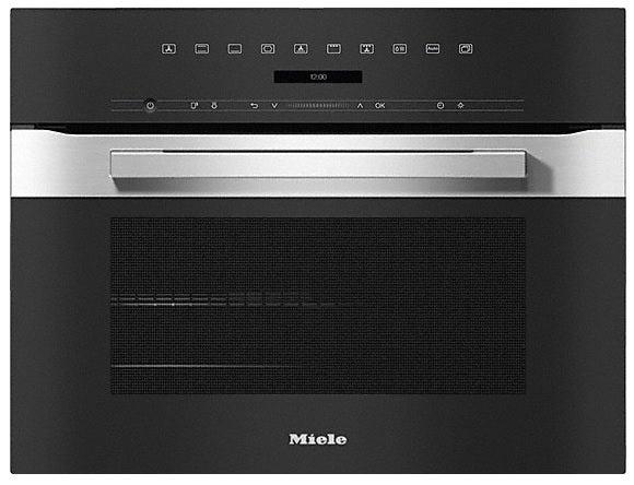 Miele H7244B Microwave