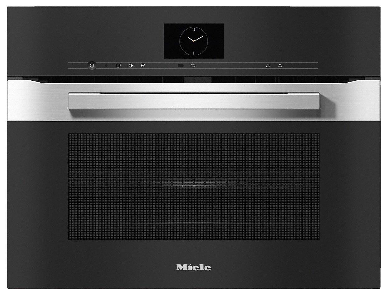 Miele H7640BM Microwave
