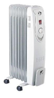 HEQS 9 Fins Heater