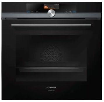 Siemens HM836GPB6 Oven
