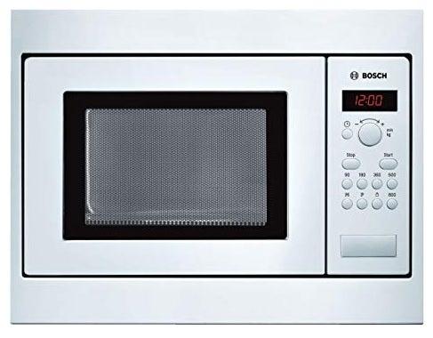 Bosch HMT75M521 Microwave