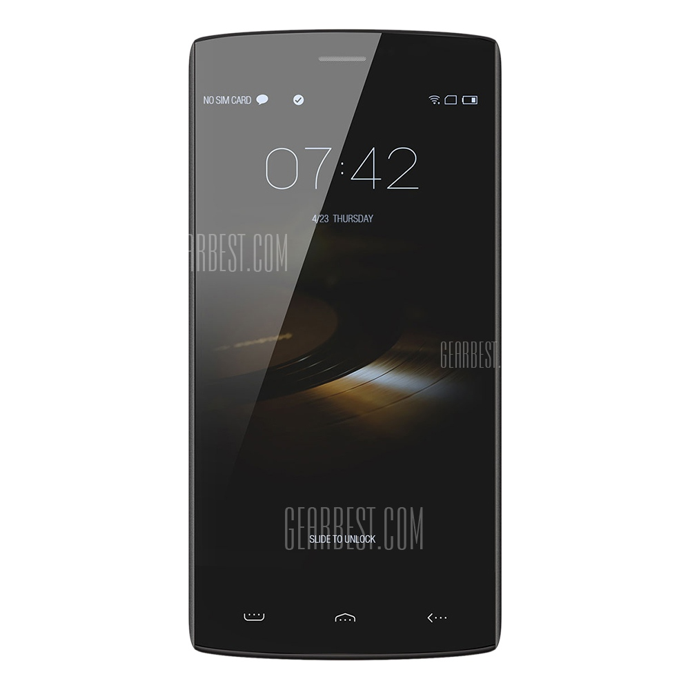 HOMTOM HT7 Dual 8GB 4G Mobile Cell Phone