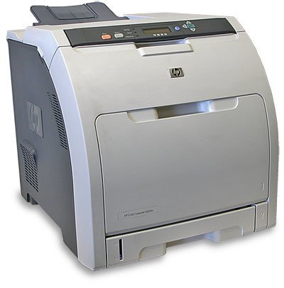 HP 3600DN Printer