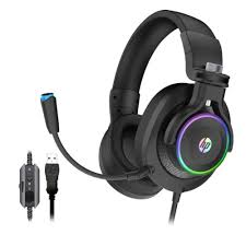 HP H500GS Headphones