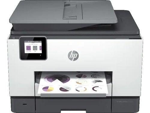 HP OfficeJet Pro 9020e AIO Printer
