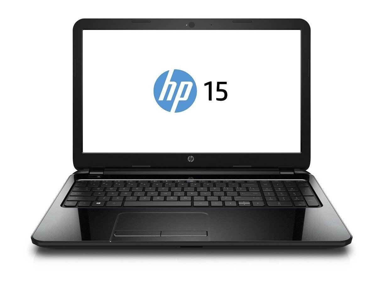 Hp Pavilion 15-N308TX Laptop