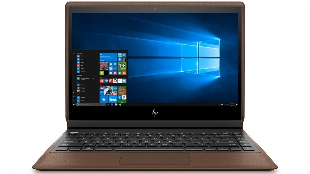 HP Spectre Folio 13 inch 2-in-1 Laptop