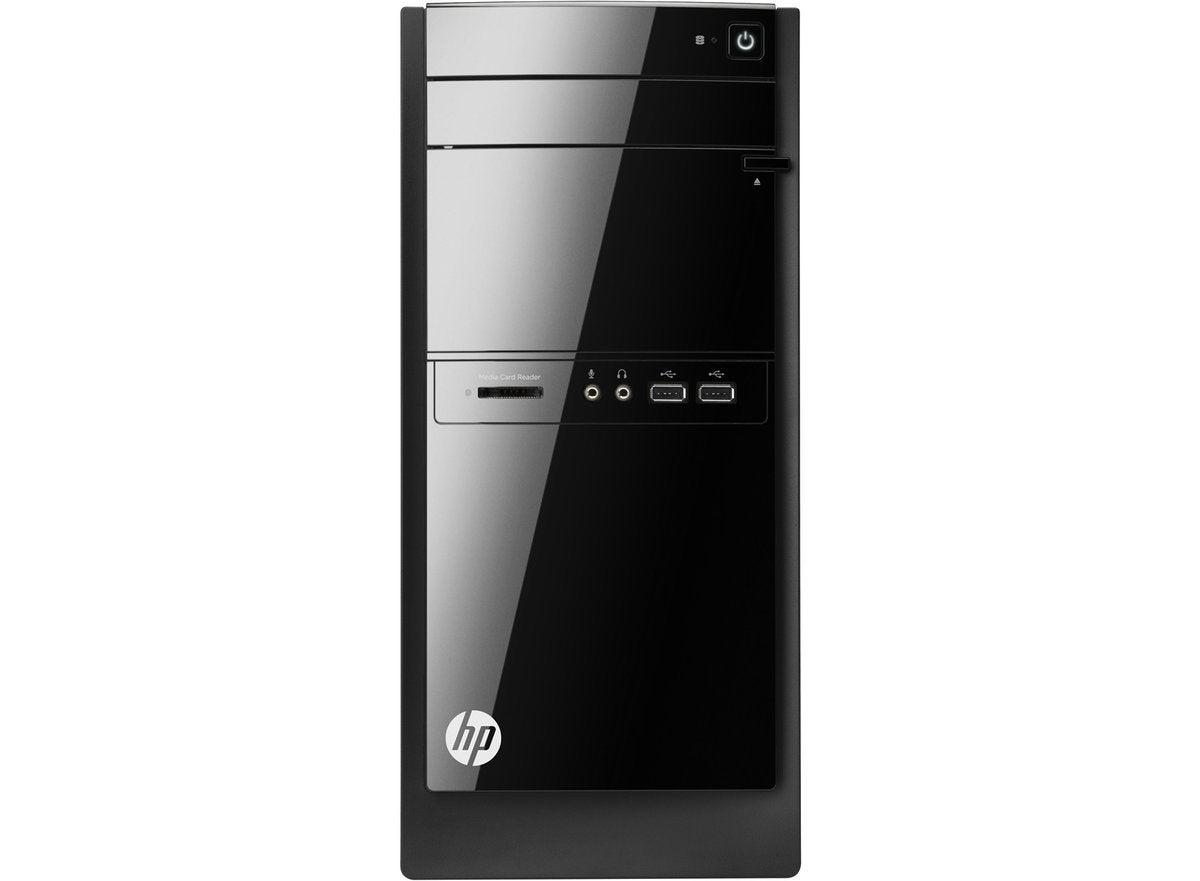 HP 110402a J1F94AAR Desktop