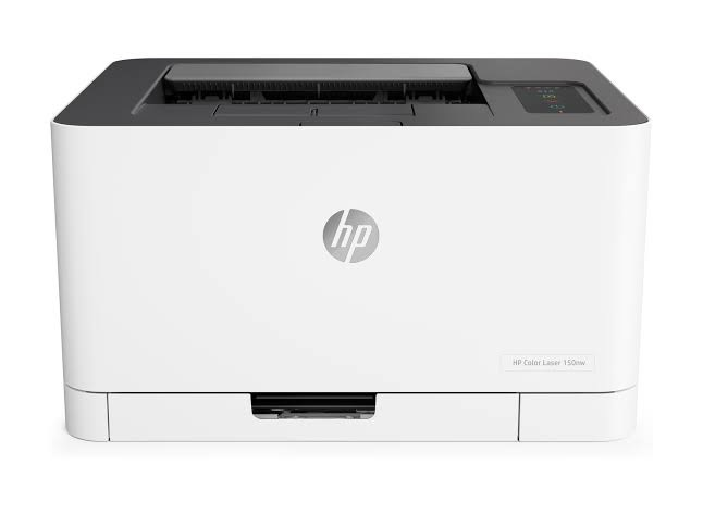 HP 150nw Color Laser Printer