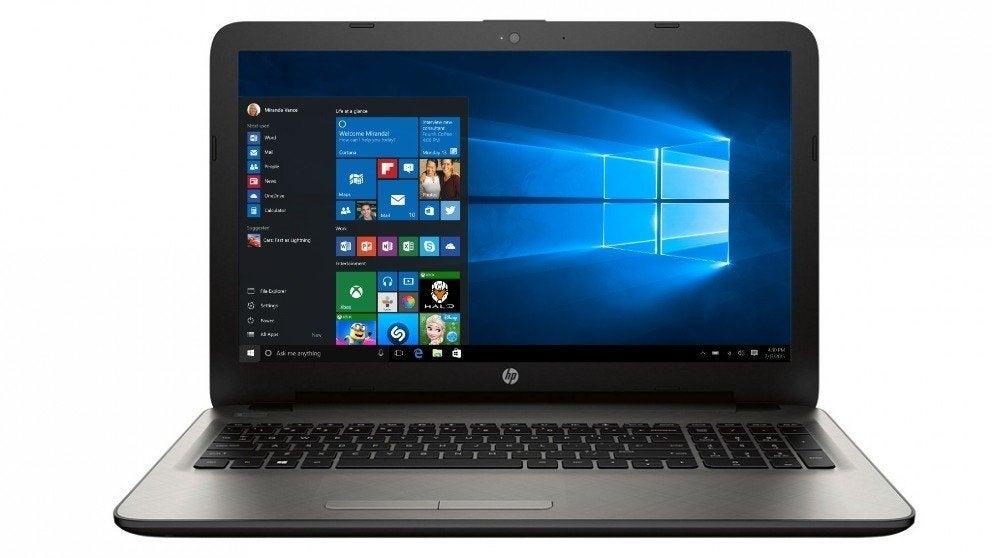 HP 15 AC184TX T5Q13PA 15.6inch Laptop