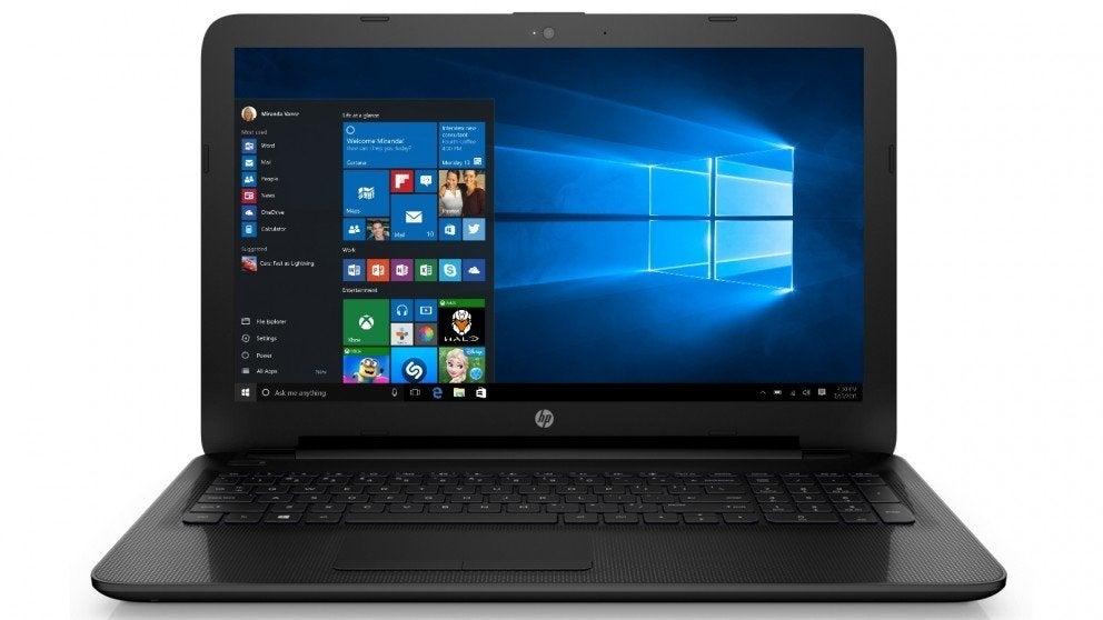 HP 15 AC674TU W0H85PA 15.6inch Laptop