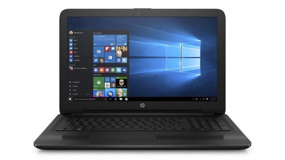 HP 15AY056TX X3C89PA Laptop
