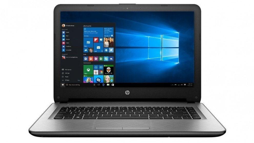 HP 15AY057TU X0T80PA 15.6inch Laptop
