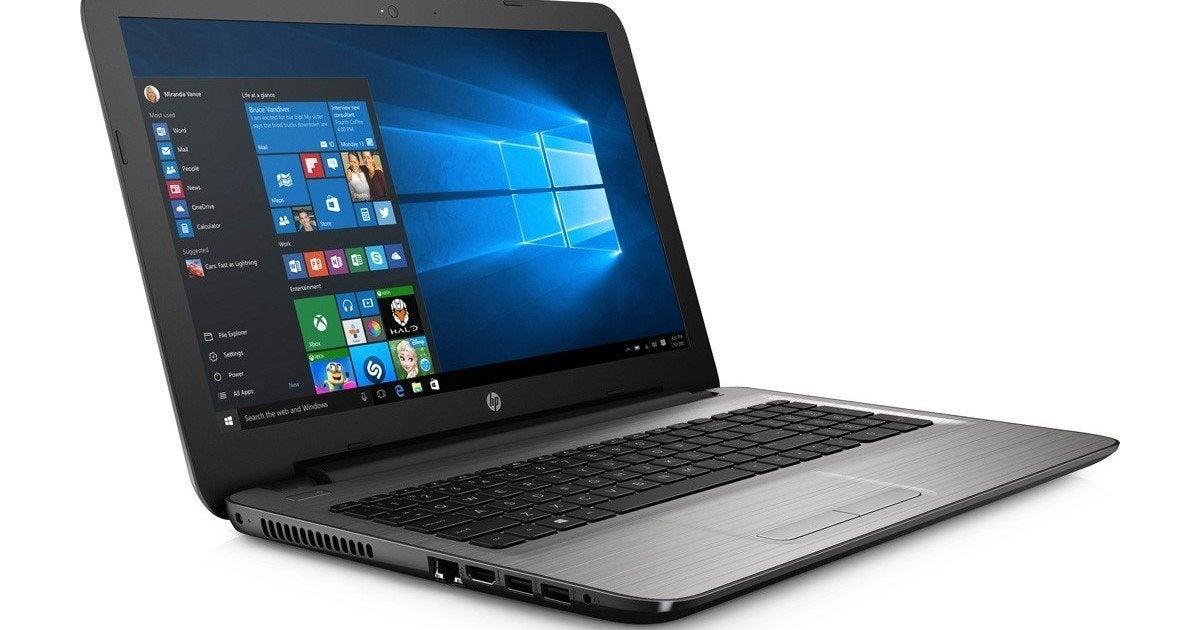 HP 15 AY161TX Z4P97PA 15.6inch Laptop