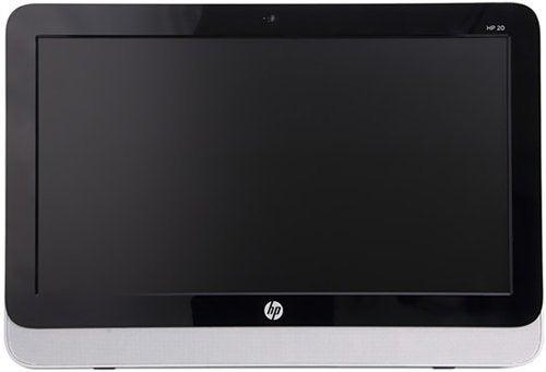 HP 20 2201A J1F90AA Desktop