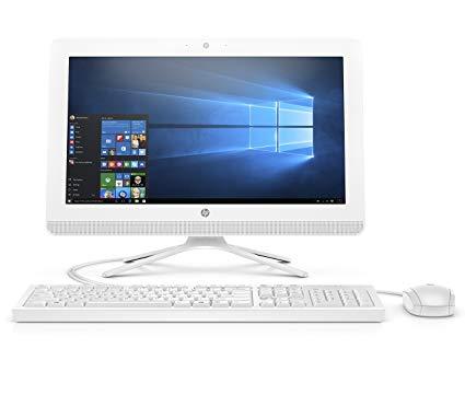 HP 20 AIO Desktop