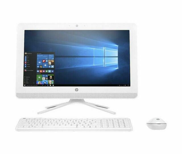 HP 20 AIO Refurbished Desktop
