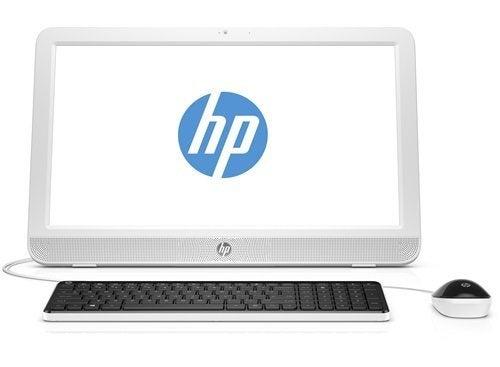 HP 20 e025a P4L88AAR AIO Refurbished Desktop