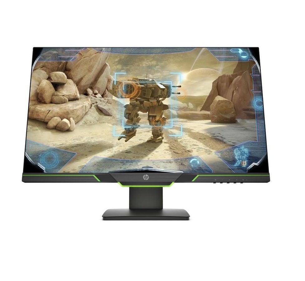 HP 27xq 27inch LED Monitor