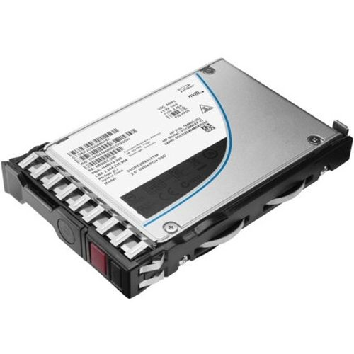HP 875470-B21 480GB Solid State Drive
