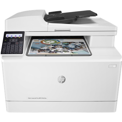 HP Color LaserJet Pro M181fw Printer