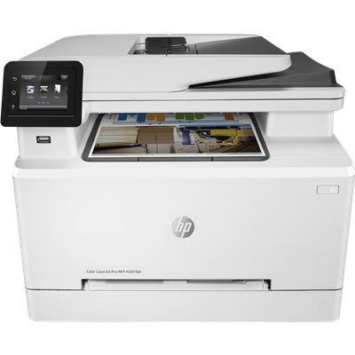 HP Color LaserJet Pro M281fdn Printer