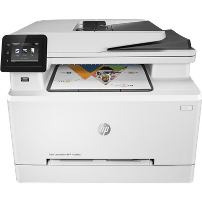 HP Color LaserJet Pro M281fdw Printer