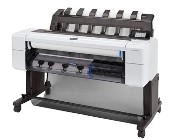 HP DesignJet T1600dr Printer