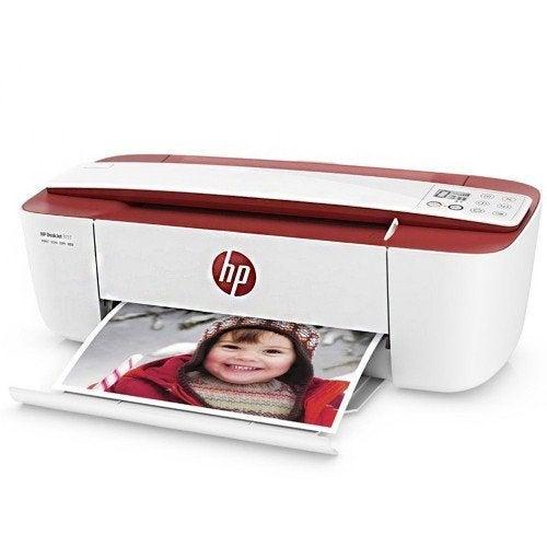 HP DeskJet Ink Advantage 3777 AIO Printer