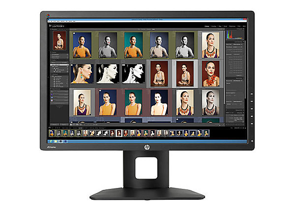 HP DreamColor Z24x G2 1JR59A4 24inch LED Monitor