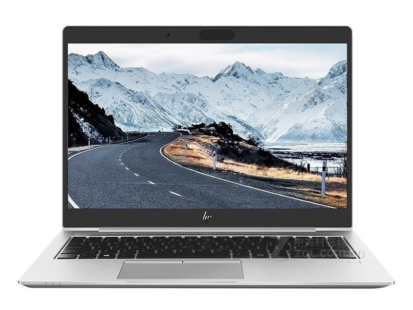 HP EliteBook 745 G5 14 inch Laptop