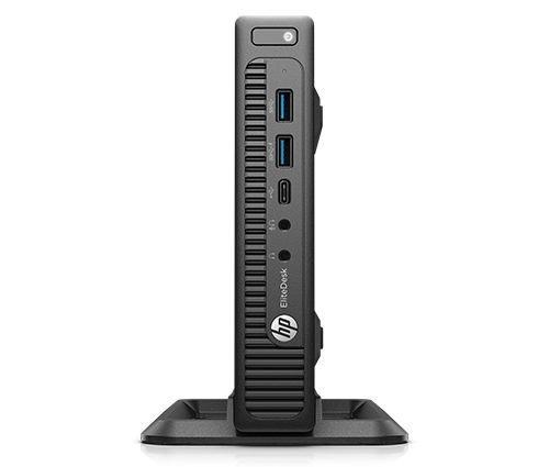 HP EliteDesk 800 1AQ90PA Desktop