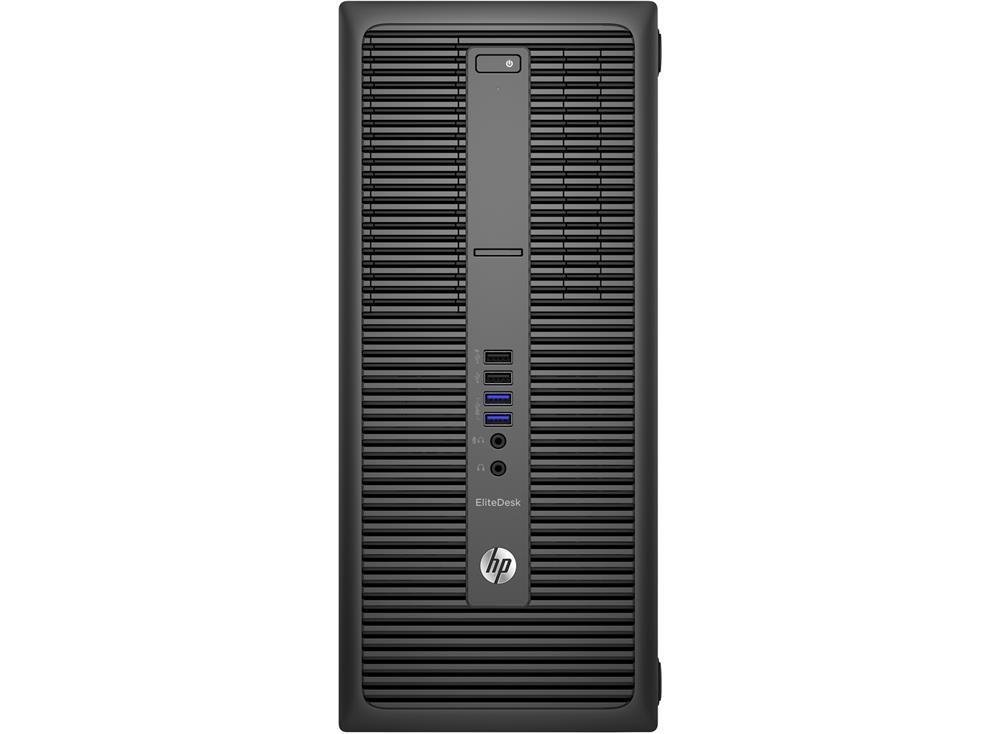 HP EliteDesk 800 G2 T1D53PA Desktop