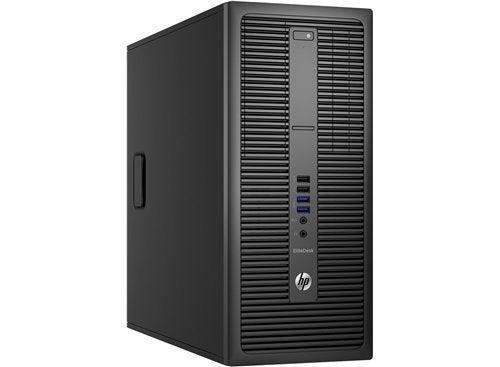 HP EliteDesk 800 G2 T8V43PA Tower Desktop
