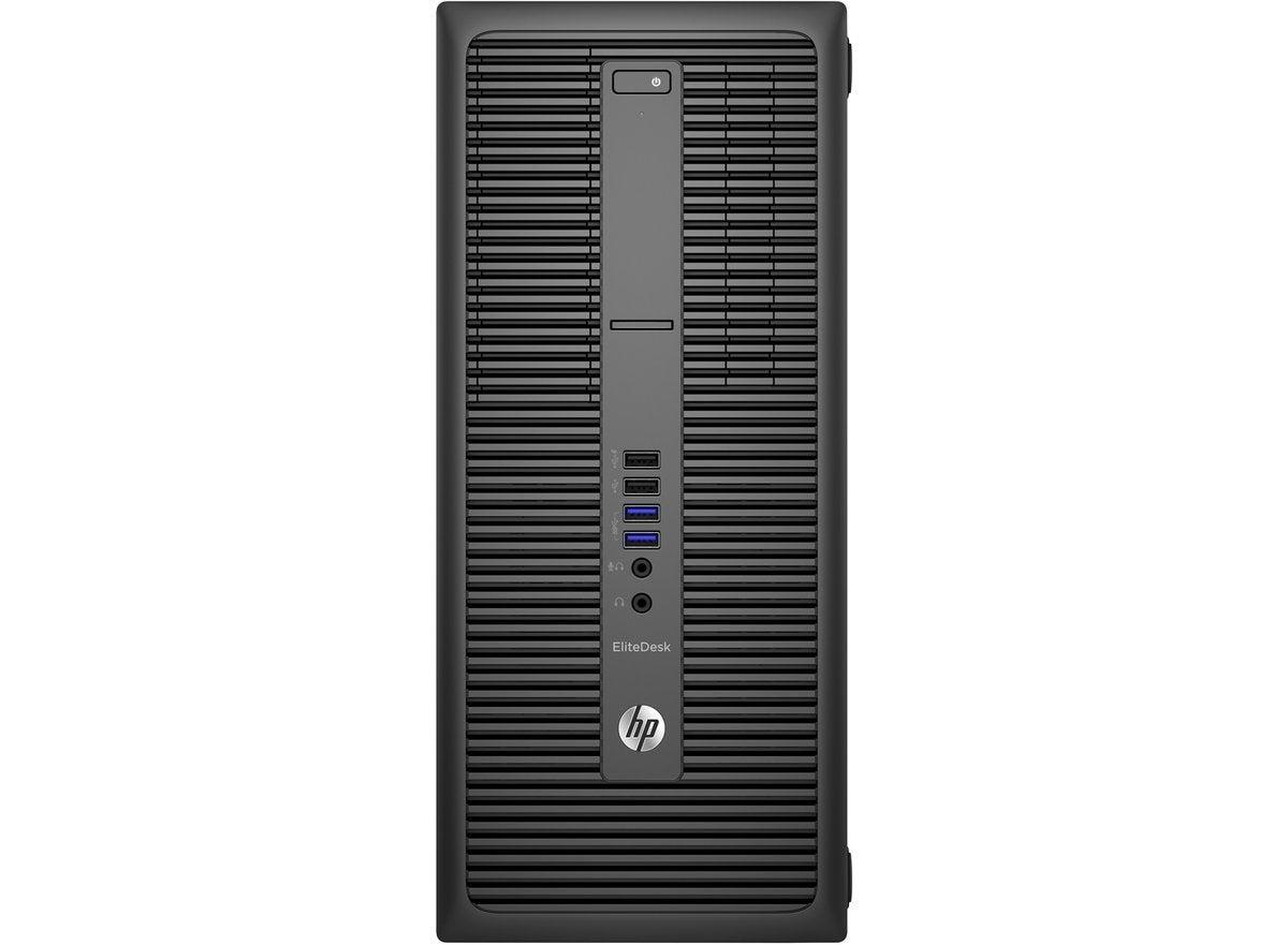 HP EliteDesk 800 G2 Tower T5K32PA Desktop