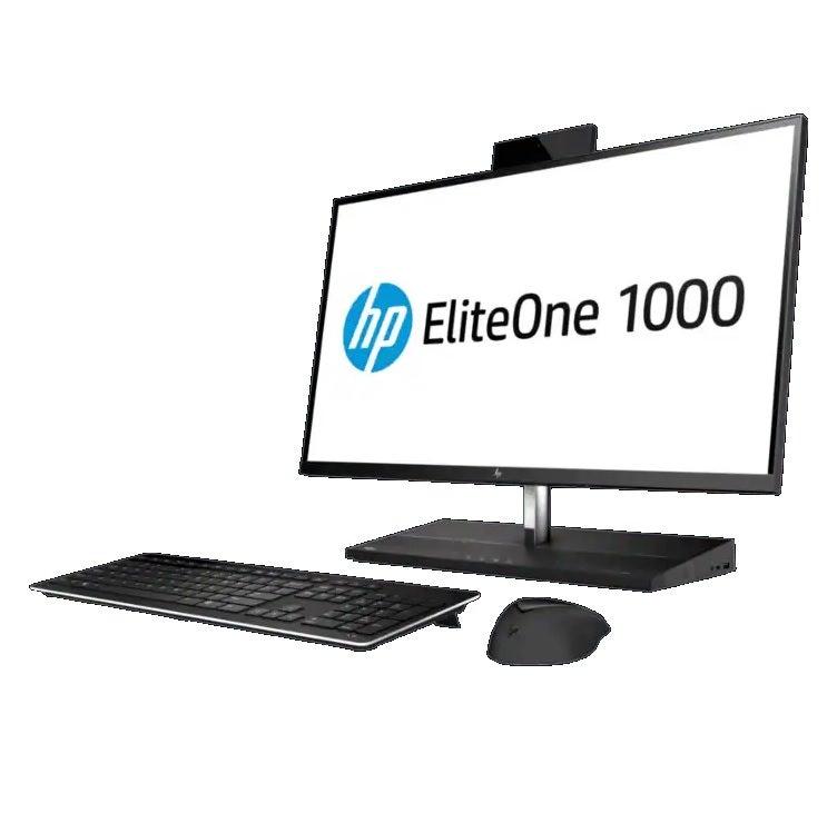 HP EliteOne 1000 G2 AIO Refurbished Dektop