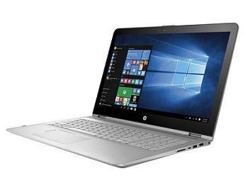 HP Envy X360 15 inch 2-in-1 Laptop