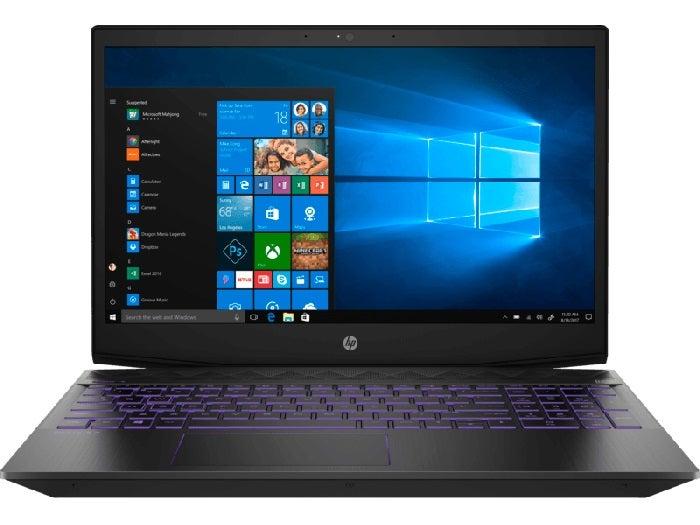 HP Pavilion Gaming 15 inch Laptop