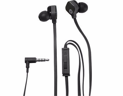 HP H2310 Headphones
