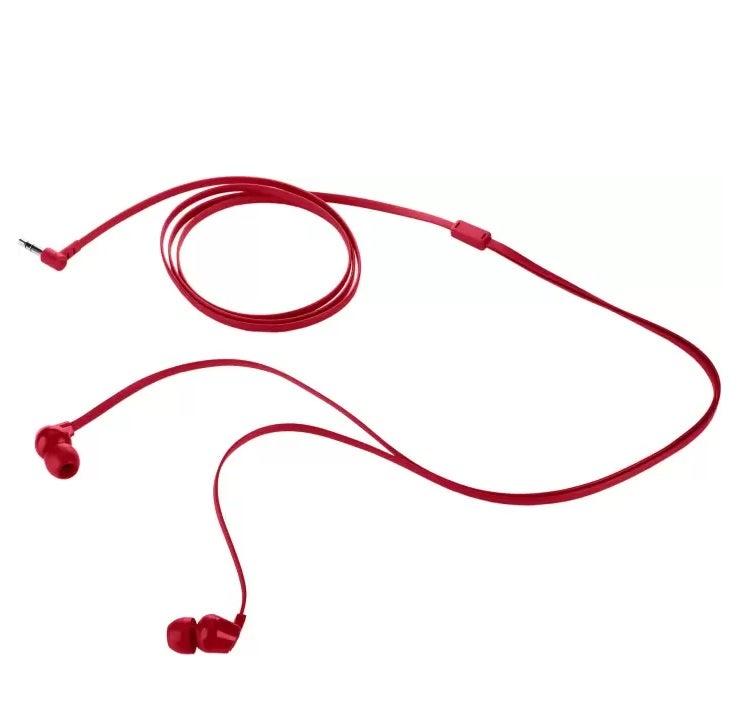 HP In Ear 100 Headphones
