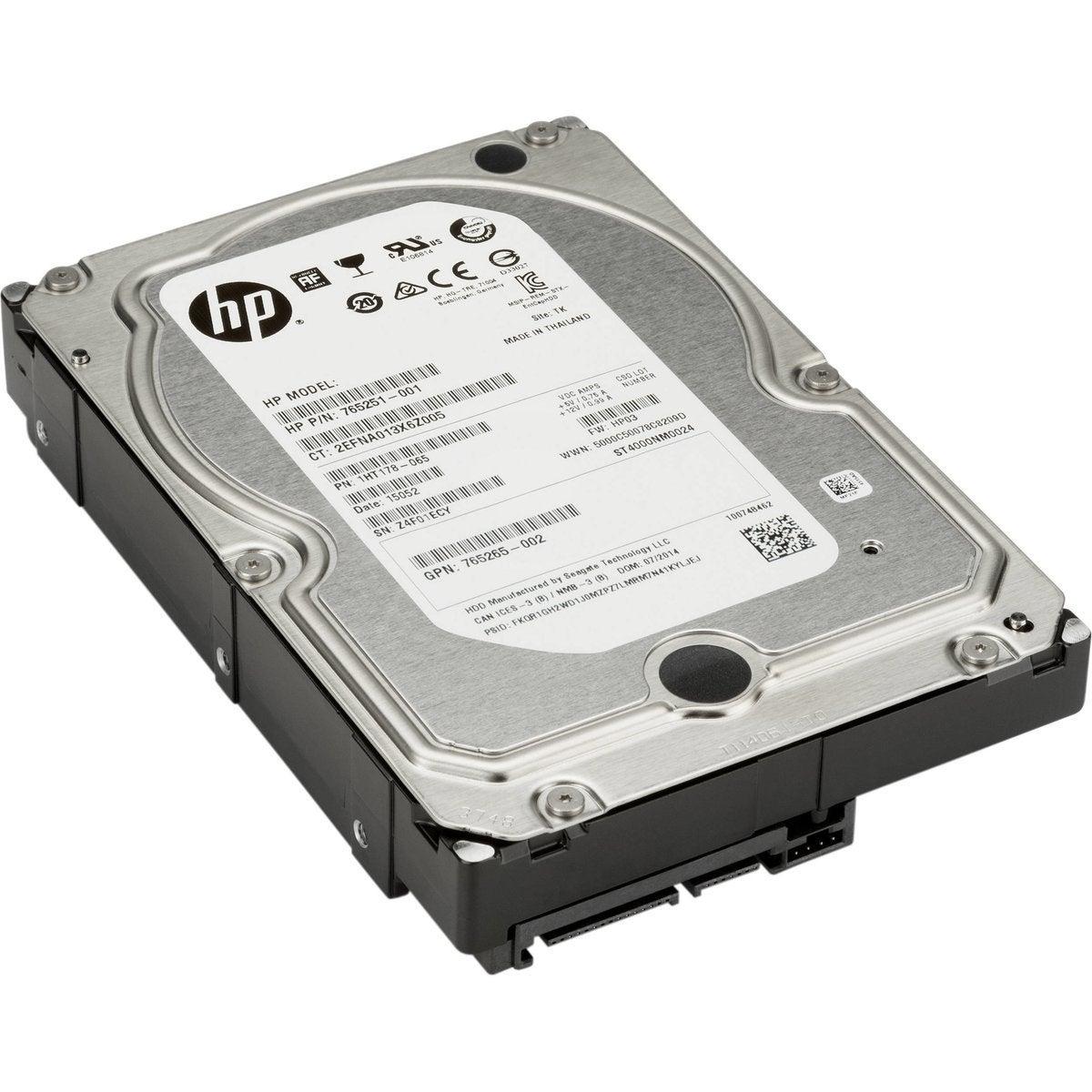 HP L3M56AA 1TB Hard Drive