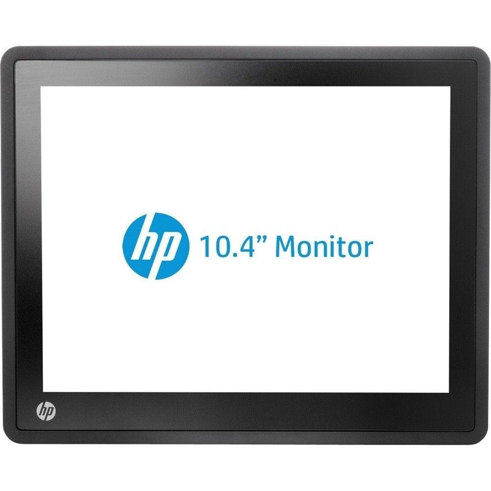 HP L6010 A1X76AA 10.4inch LED LCD Monitor